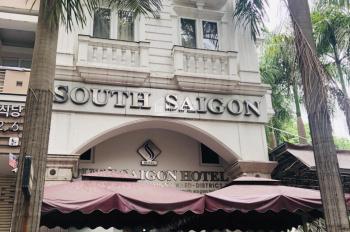 Hot: Khách sạn 16 PN vị trí đẹp nội khu Phú Mỹ Hưng, Q7 cho thuê. LH: 0901189059