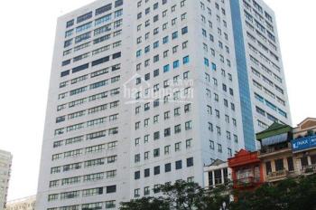 Building VTC Tam Trinh cho thuê văn phòng diện tích 200m2, giá chỉ 35tr/th. LH 0967.563.166