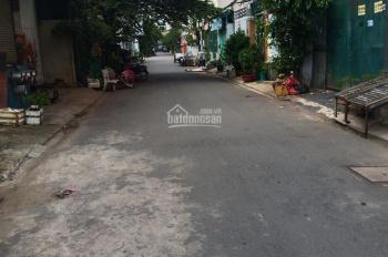 Bán nhà HXH 8m đường Mã Lò, Bình Tân