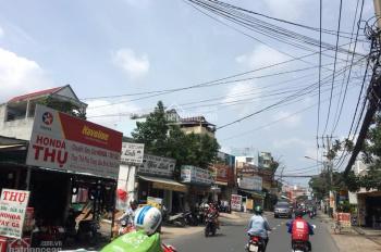Bán nhà MTKD đường Tân Kỳ Tân Quý, DT: 4,5m x 24m, nhà cấp 4. Giá đầu tư: 11tỷ300