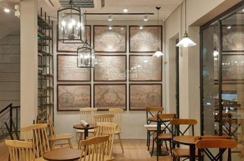 Cho thuê mặt tiền làm cafe MT Võ Thị Sáu Quận 1, DT 7x12m 4 tầng. Chỉ 80 triệu/th - 0936781848