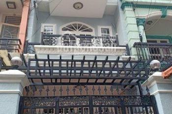 Bán nhà HXH đường Hậu Giang, quận Tân Bình, 4 tầng, 70m2, giá 9.4 tỷ TL