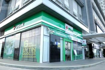 Tôi cần bán shophouse Saigon Royal Novaland 140m2 căn góc Bến Vân Đồn, LH 0939577718