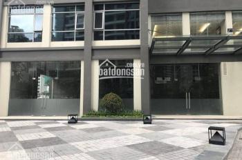Chính chủ cần bán shophouse Saigon Royal Novaland 200m2 căn góc Nguyễn Trường Tộ, LH 0939577718