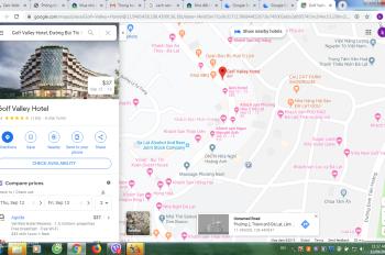 Bán đất chính chủ (0919001199) khu vip nhất Đà Lạt