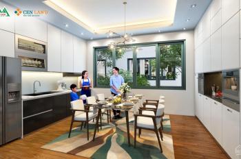Mở bán shophouse Khai Sơn, Long Biên ưu đãi lớn, 30% nhận nhà, bốc thăm 50 heo vàng, xe Mer, SH, IP