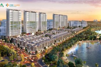 Cơ hội đầu tư shophouse chỉ với 2,5 tỷ/căn, (HTLS 0%/24 tháng), Khai Sơn, Long Biên, 0866694475