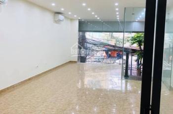 Hot! Cho thuê nhà phù hợp kinh doanh, làm văn phòng trên phố Hoàng Cầu, ngã 6 Ô Chợ Dừa, 0987241881