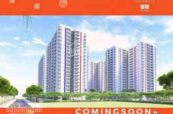 Dự án sắp mở bán, căn hộ Haus Viva, mặt tiền đường Lò Lu, P. Trường Thạnh, Quận 9