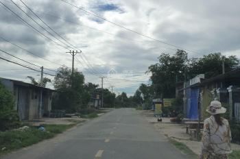 Bán đất hai mặt tiền Nguyễn Kim Cương, ngang 43x68m thổ cư 120m2 phù hợp phân lô