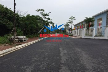 Bán lô đất thổ cư 95m2 xóm 4 Đông Dư, Gia Lâm. Đối diện nhà văn hoá, trường học. LH: 0911882281