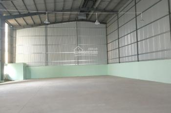 Cần cho thuê nhà xưởng riêng biệt độc lập, 2 diện tích MT tỉnh Long An