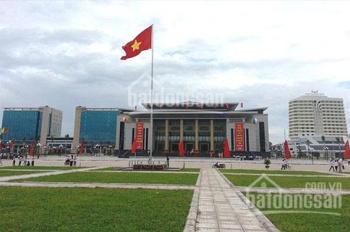 Cần bán gấp đất đường Hoàng Văn Thụ Quảng Trường 3-2