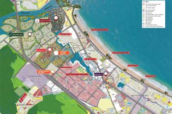 Đất nền ven biển Đà Nẵng trục chính 20,5m. Mở bán chỉ 28 sản phẩm siêu đẹp, Nguyễn Tất Thành