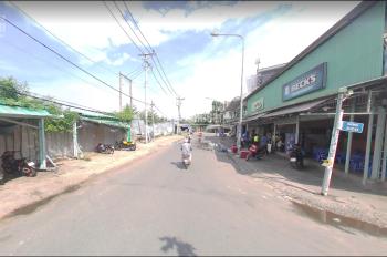 Sang gấp lô đất 100m2 MT đường số 5 Tạ Quang Bửu, Q8, đường 12m, SHR, giá 2tỷ/nền. LH 0896664181
