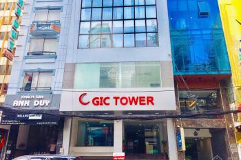 Chính chủ cho thuê tòa nhà đẹp ngay khu tài chính Nguyễn Công Trứ, Q1. LH: 0919858487 - 0917600022