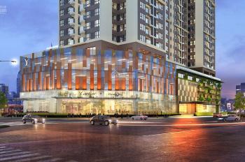 Cho thuê các sàn thương mại làm cafe nhà hàng, gym, showroom, diện tích từ 100m2, 200m2, 1500m2