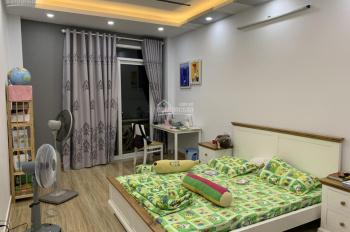 Bán nhà 4*17m DTCN 70m2 2 tầng, 6PN đường Nguyễn Thiện Thuật thu nhập 27tr/tháng, gía 6,2tỷ