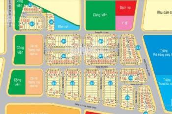 Bán đất dự án Singa City MT Trường Lưu, Long Trường Q9, giá 2.2 tỷ, có sổ hồng, LH 0767196279