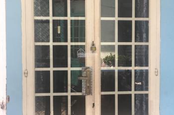 Bán nhà Phường Chánh Nghĩa - Thủ Dầu Một, Bình Dương, giá 1,4 tỷ. LH: 0902314272