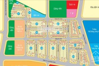 Bán đất dự án Singa City MT Trường Lưu, Long Trường, Q9, giá chỉ 20tr/m2, SHR, LH 0767196279