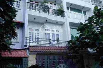 Cần bán gấp nhà HXH đường Phan Văn Trị gần Emart, 250m2, HĐT: 25tr/th, 8,6 tỷ. LH: 0901443655