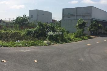 Bán đất nền Tân Kim Center, khu TĐC Long Phú, Tân Kim, Cần Giuộc, Long An, SHR