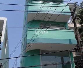 Bán căn nhà 3 MT Nguyễn Văn Trỗi, Nguyễn Thị Huỳnh, Phú Nhuận, DT 5x20m, 4L, HĐT 50tr/th, giá 20tỷ