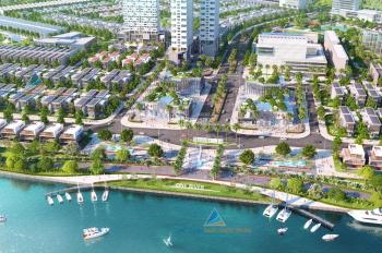 Thị trường BĐS Đà Nẵng đang chạm đấy, thời điểm vàng cho các nhà đầu tư. Đất xanh ra mắt dự án mới