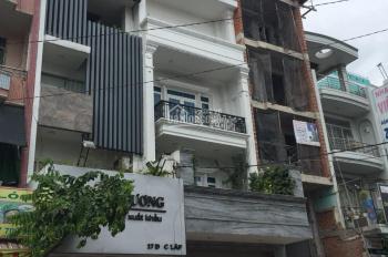 Chính chủ cần bán gấp nhà MT Nguyễn Thế Truyện, DT 4x15m, 3 lầu, nhà mới đẹp. Giá 10.5 tỷ