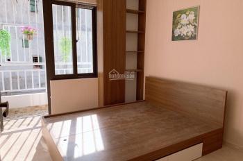 Căn hộ mini 45m2 thiết kế 2 ngủ, 1 wc ngay cạnh Ngoại Giao Đoàn. LH 0983 169 020