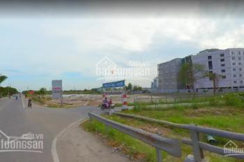 Bán đất MT Nguyễn Hữu Thọ, đối diện LĐH, Nhà Bè, chỉ 25tr/m2,5x20m, SHR, XDTD, 0776777527 Uyên