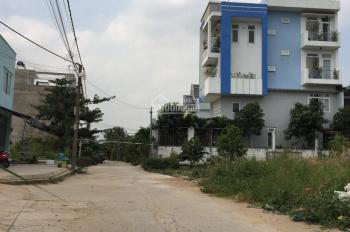 Vườn Lài, sổ riêng, hẻm thông 8m giá 26tr/m2 2MT An Phú Đông, Q12