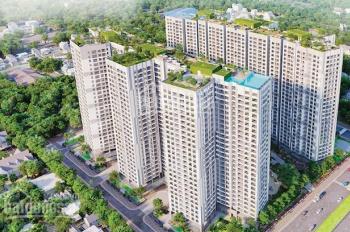Cho thuê sàn thương mại tầng 1 dự án Imperia Sky Garden, Minh Khai, Hai Bà Trưng, Hà Nội