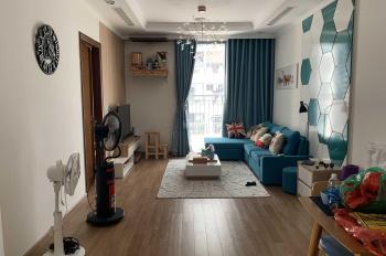 Cho thuê căn hộ cao cấp Times City Park Hill Premium 2PN full nội thất, giá 16tr/ tháng