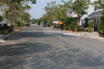 Bán gấp nền đẹp 80m2 H. Đông Bắc KDC Hồng Loan giá chỉ 1.980 tỷ. LH: 0907417960