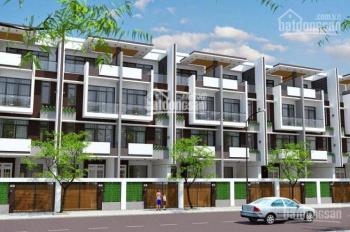 Bán liền kề 82 Nguyễn Tuân, diện tích: 91m2 xây 5 tầng, mặt tiền 6,5m, hướng ĐN