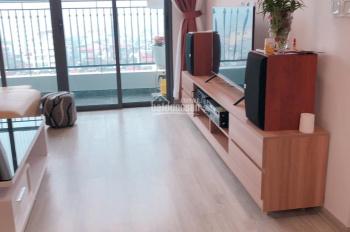 Cho thuê căn hộ cao cấp 298 Ngọc Lâm, Long Biên 76m2, 10,5 triệu/tháng, nhà mới 0969955939