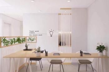 Officettel The Gold View 80m2 nội thất văn phòng tinh tế, view thoáng mát LH 0941198008