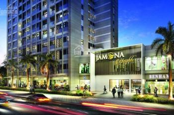 Tôi cần bán gấp căn Jamona Heights 2PN, căn góc, tầng cao view đẹp, giá chỉ 2 tỷ 750 triệu