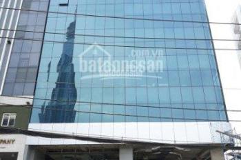 Cho thuê văn phòng, EBM Tower, đường Ung Văn Khiêm, quận Bình Thạnh, DT 130m2, LH 0967.240.941