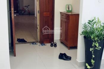 Cho thuê căn hộ Khánh Hội 2, Bến Vân Đồn, Quận 4, 2 phòng ngủ giá 12 tr/tháng