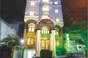 Cho thuê Tòa nhà khách sạn cho thuê góc 2 mặt tiền Bạch Đằng, Phường 2, Tân Bình
