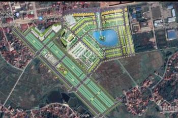 Chính chủ Bán lô đất cạnh Công viên thuộc KĐT Dĩnh Trì - Tp.Bắc Giang