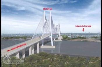 Bán đất Mega City 2, ngay TTHC Nhơn Trạch, đón đầu phà Cát Lái, chỉ 799 tr/nền, LH: 0938 960 704