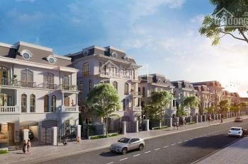 Bán shophouse nhà phố dự án Vinhomes Ocean Park, rẻ nhất khu San Hô. Lh 0904992995