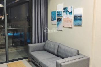 Cho thuê CH có thể ĐK kinh doanh The Gold View 92m2 full nội thất, LH 0941198008