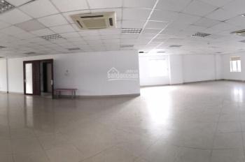 Cho thuê 200m2 tầng 5, mặt phố Nguyễn Trãi, có thể làm CLB bi-a, thông sàn, giá 9$/m2, 0917671858