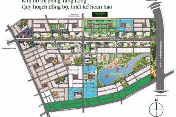 Cần bán 1 số nền nhà phố xây sẵn khu đô thị Đông Tăng Long 5x20m, 8x20m, 10x20m, 20x20m. 0945949268