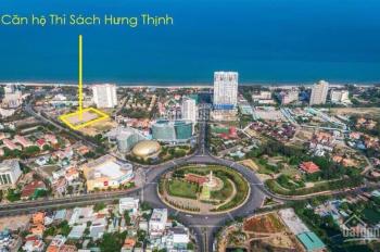 Đầu tư căn hộ nghỉ dưỡng cao cấp ngay bờ biển Vũng Tàu 0938344758 Thảo Trương